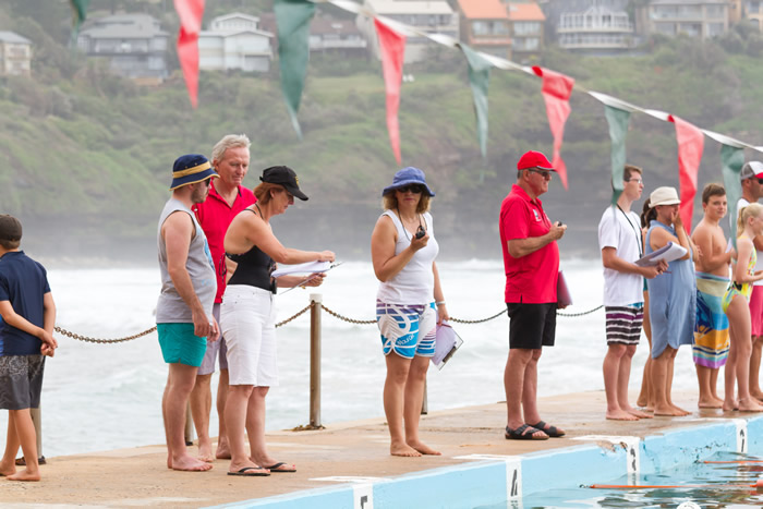 30 January 2016 WASA Meet Bilgola Pool  06