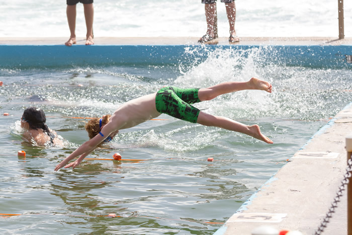 30 January 2016 WASA Meet Bilgola Pool  64