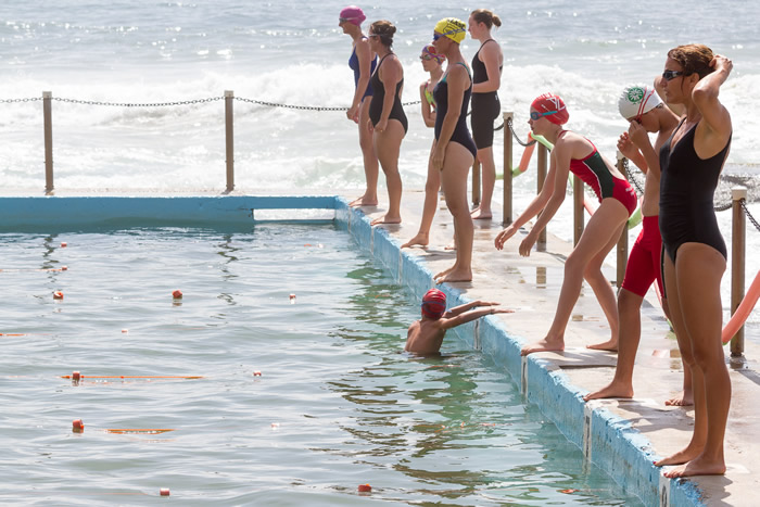 30 January 2016 WASA Meet Bilgola Pool  78